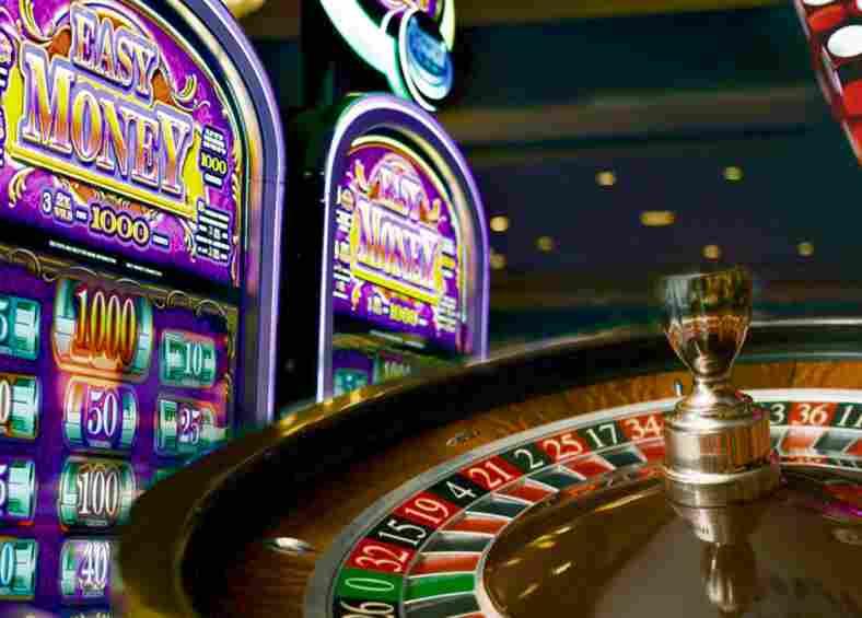 Free spins casino online